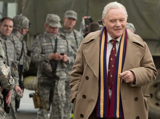 Anthony Hopkins, Red 2