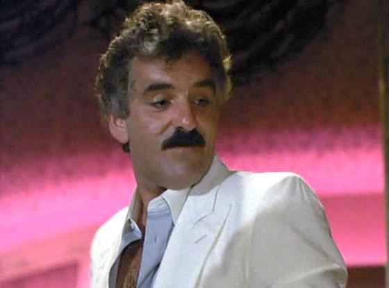 Dennis Farina, Miami Vice