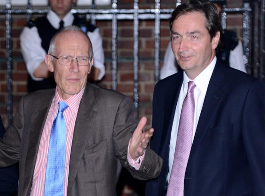 Marcus Setchell, Alan Farthing