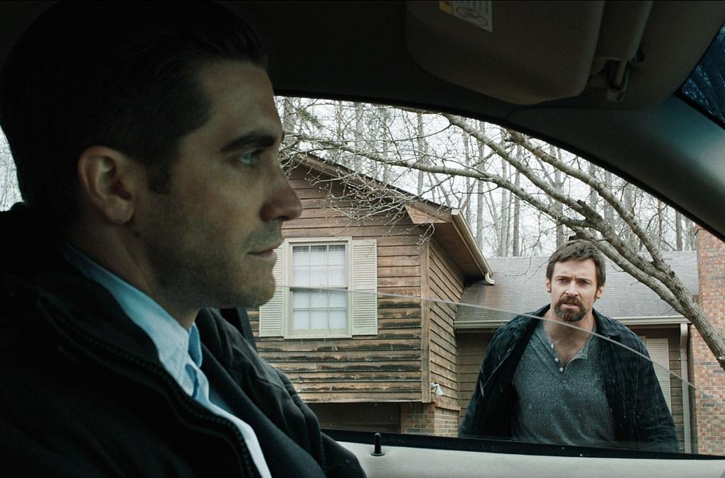 Prisoners, Jake Gyllenhaal, Hugh Jackman