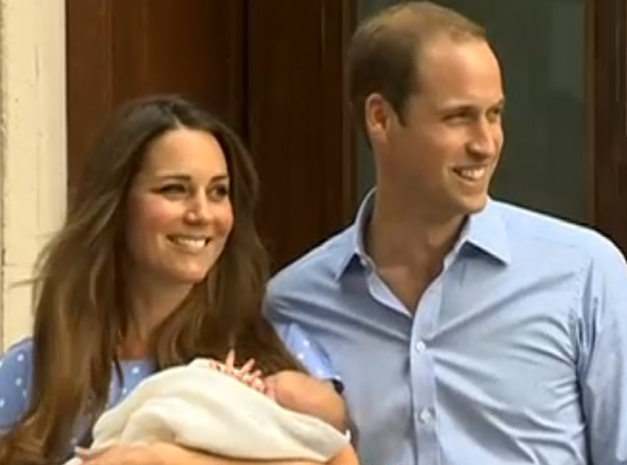 Royal Baby, Prince William, Kate Middleton, Duchess Catherine