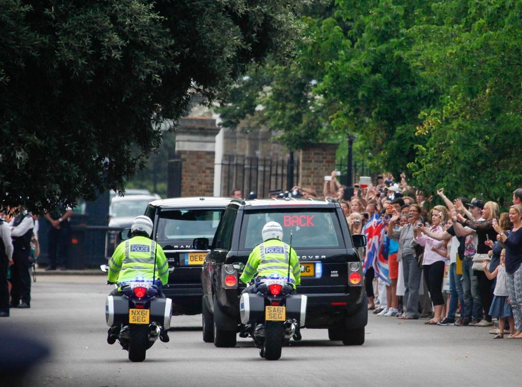 Royal Baby, Kate Middleton, Catherine, Duchess of Cambridge, Prince William