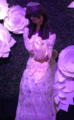Royal Cake, Kate Middleton