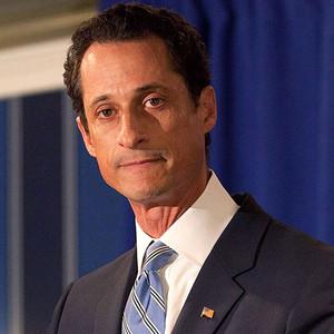 Political Scandals, Anthony Weiner