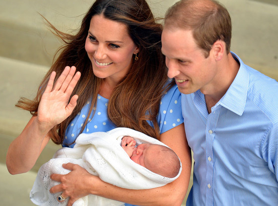Royal Baby, Kate Middleton, Catherine, Duchess of Cambridge, Prince William