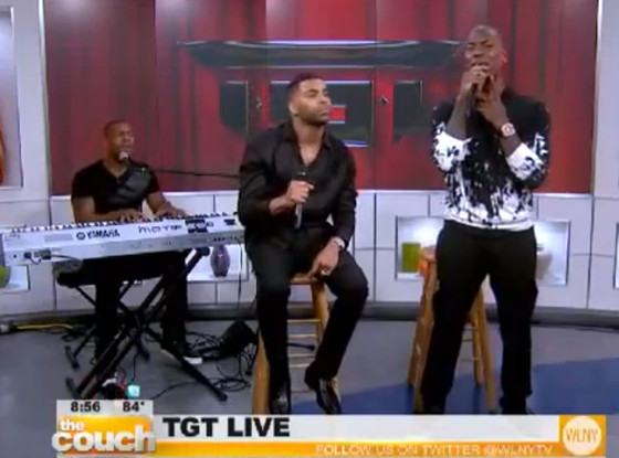 tank, ginuwine, tyrese, TGT