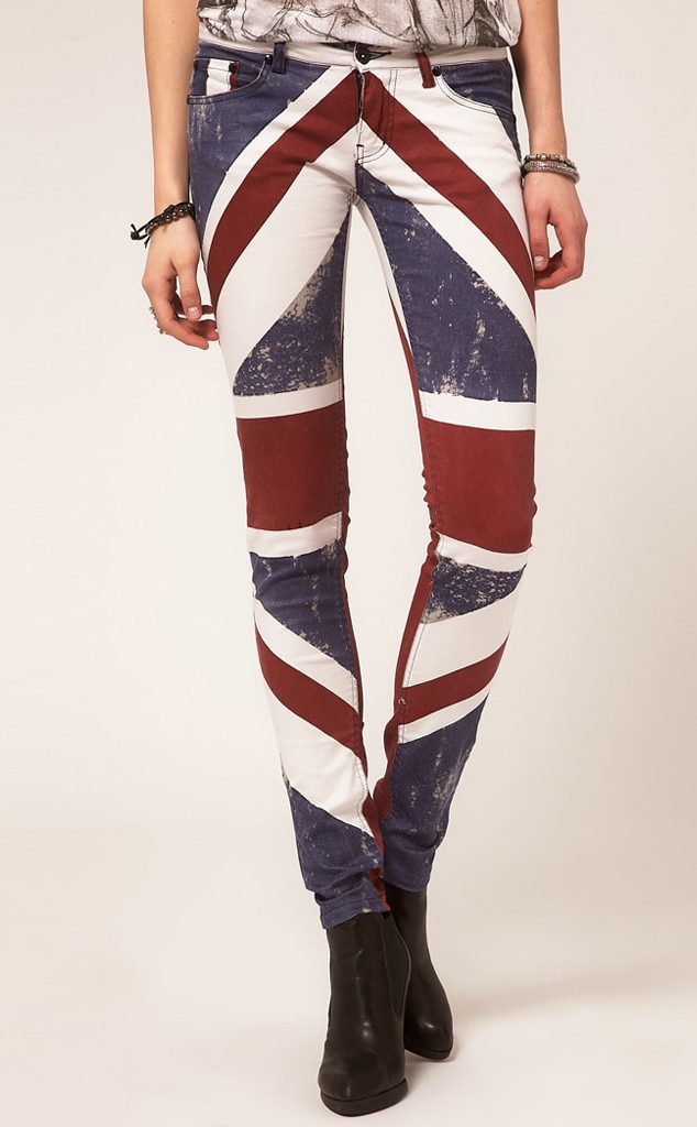 Union Jack Clothing