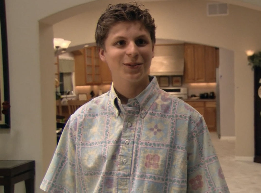 Arrested Development, Michael Cera