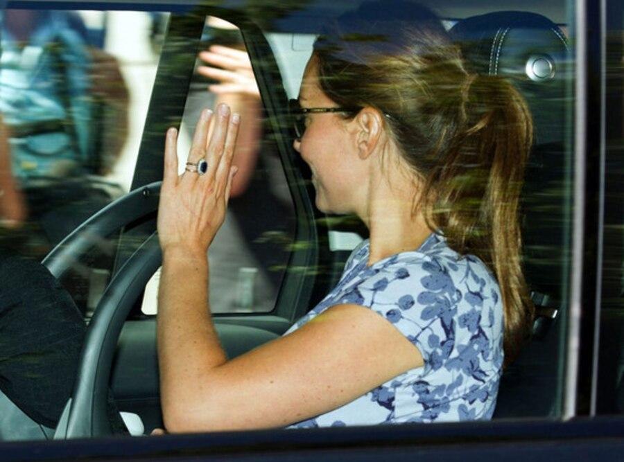 Prince William, Kate Middleton, Catherine Duchess Of Cambridge