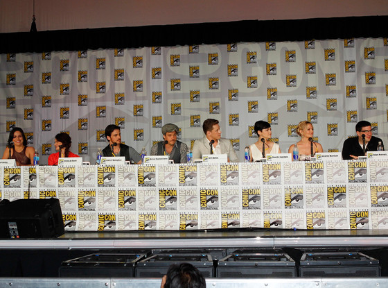 Once Upon a Time, Comic-Con