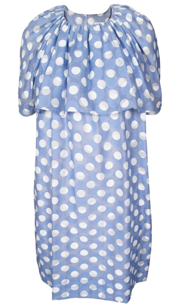 Polka Dot, Karen Walker Dress