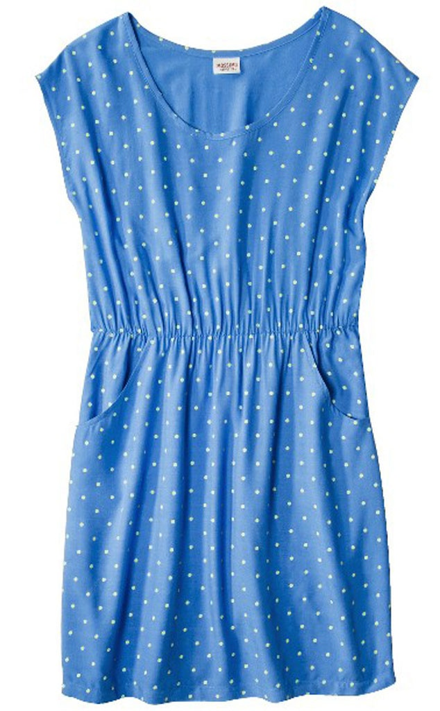 Polka Dot, Target Dress