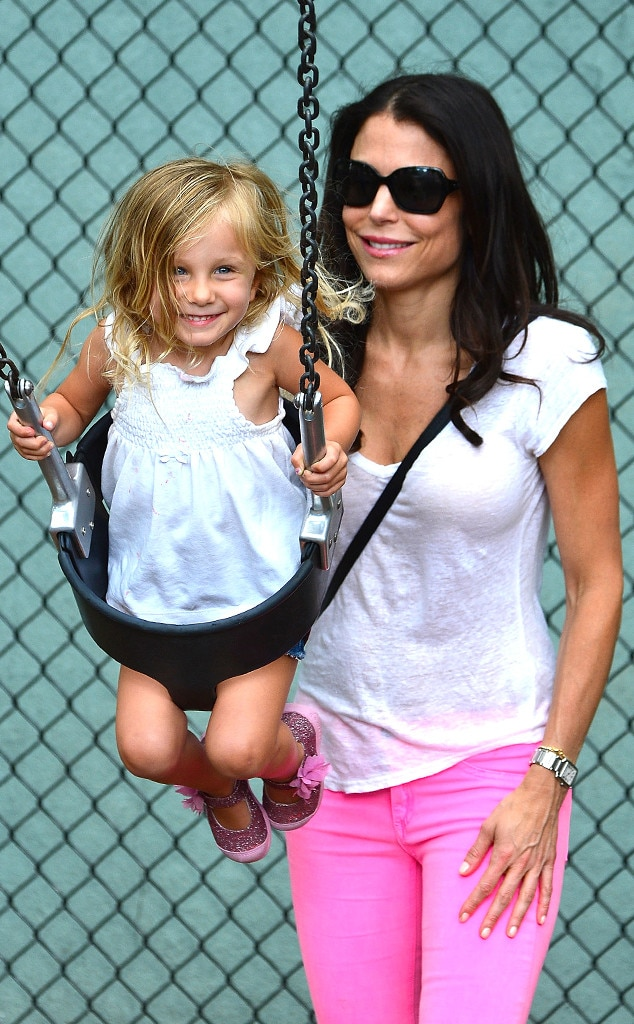 Bethenny Frankel, Bryn Hoppy