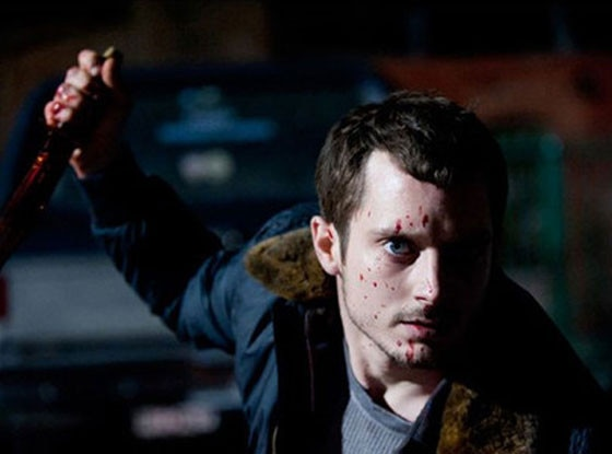 Maniac, Elijah Wood