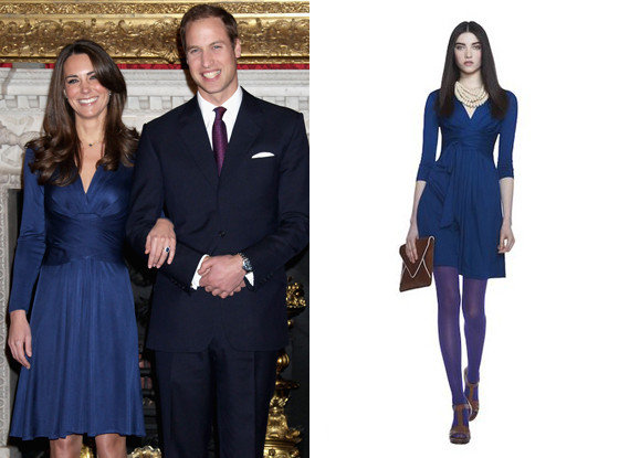 Kate Middleton Ss Of Cambridge Issa