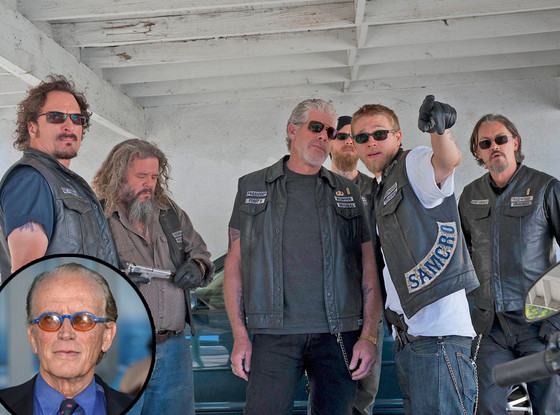 Sons of Anarchy, FX