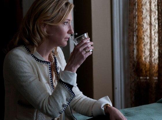 Cate Blanchett, Blue Jasmine