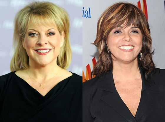 Nancy Grace, Jane Velez-Mitchell