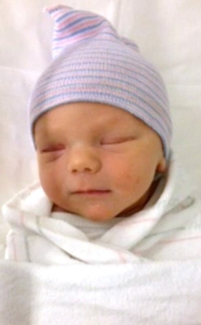 Megyn Kelly Baby
