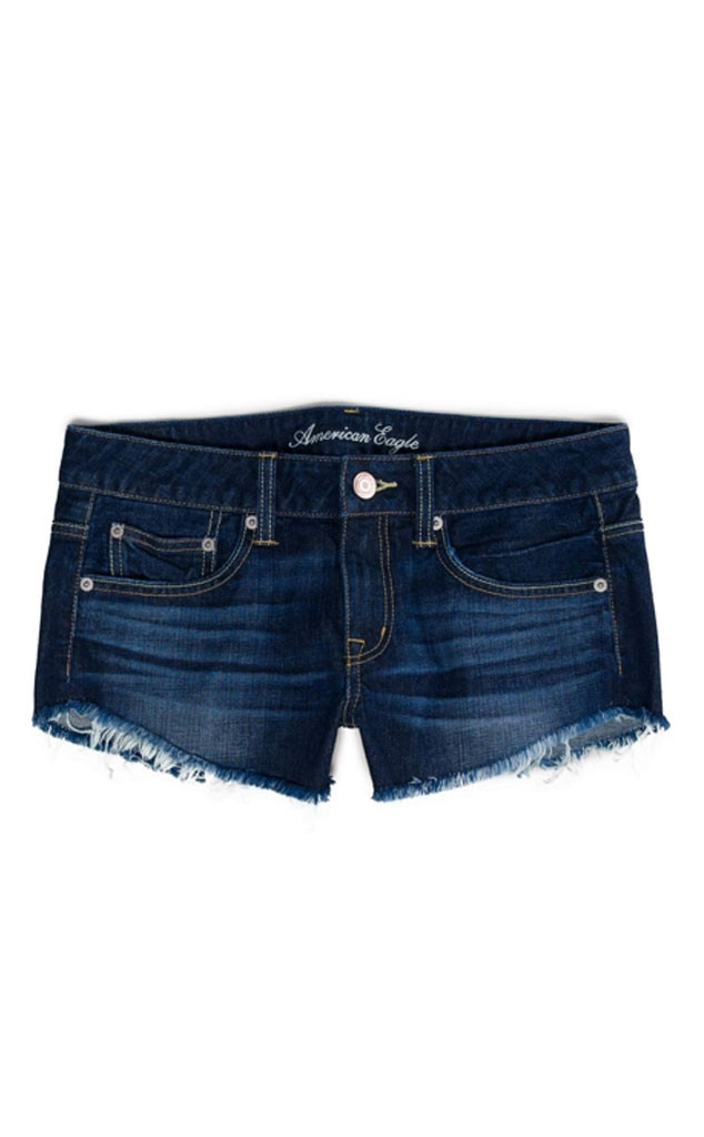 Jean Shorts, American Eagle