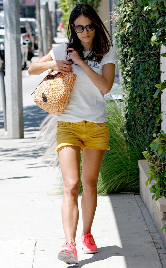 Jordana Brewster, Shorts