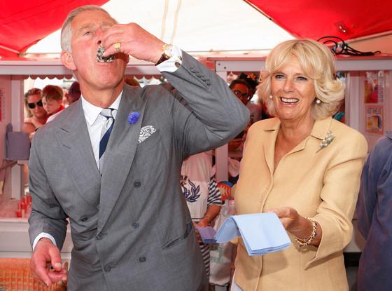 Prince Charles, Prince of Wales, Camilla, Duchess of Cornwall