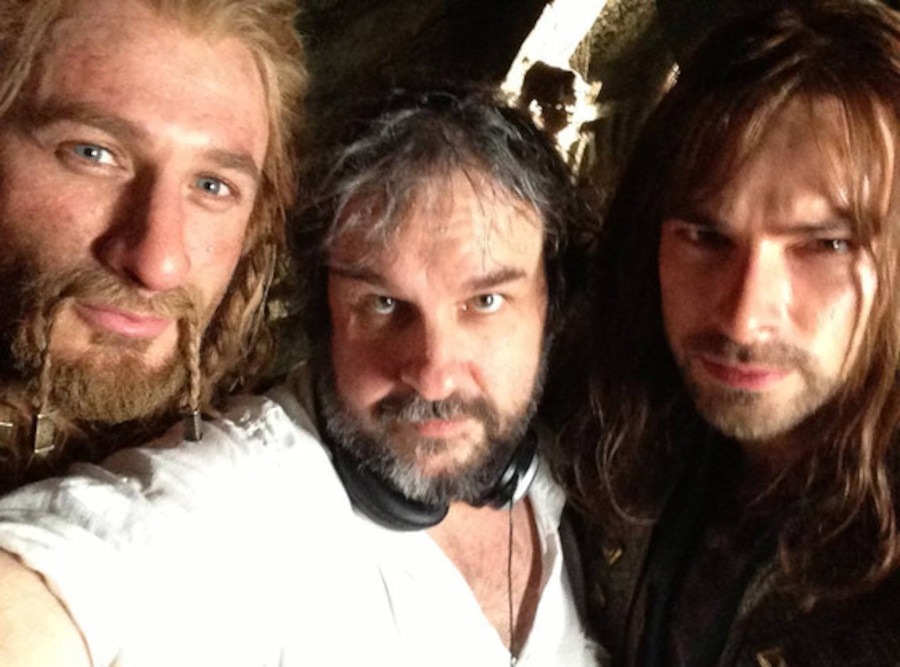 The Hobbit, Behind the Scenes