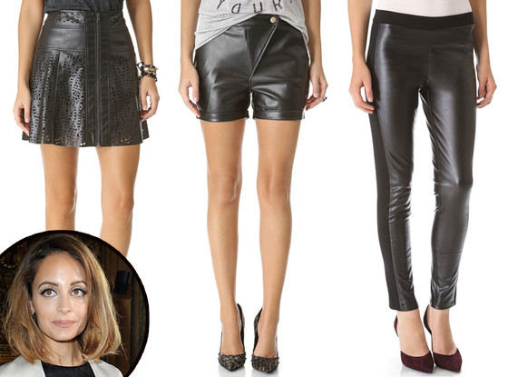 Nicole Richie, House of Harlow Clothing Collection