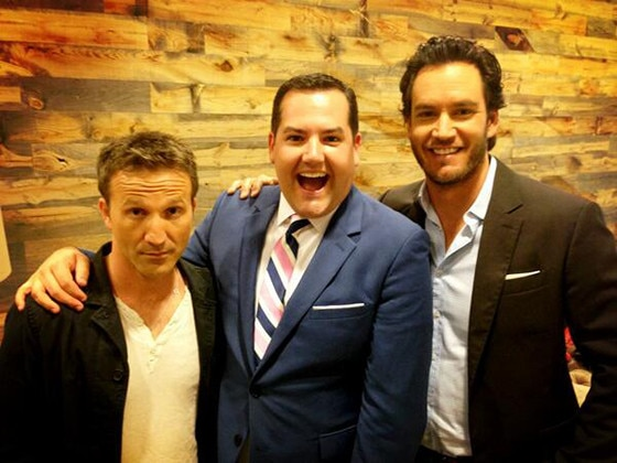 Ross Mathews, Twitpics
