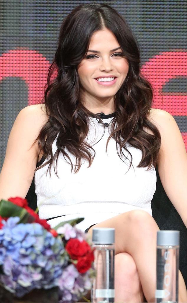 Jenna Dewan-Tatum, TCA