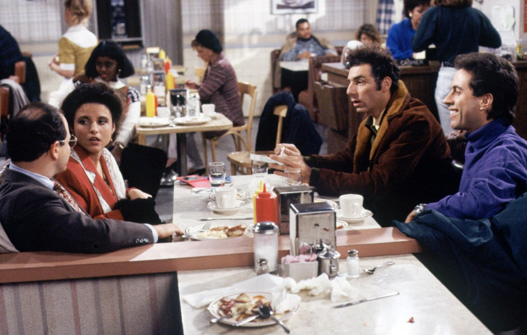 Seinfeld, Tom's Restaurant