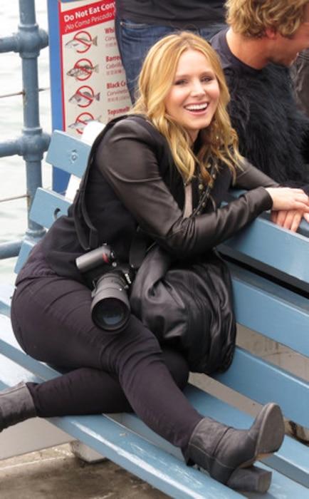 Kristen Bell, Veronica Mars