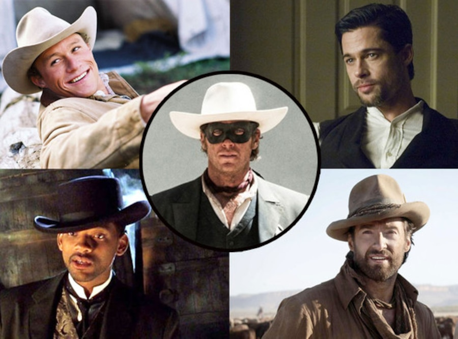 Cowboy Split