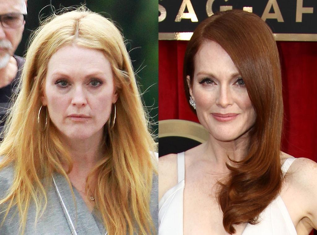celebrity bruin haar