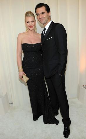 Natasha Henstridge Files for Divorce From Darius Campbell ...