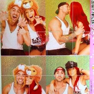 Total Divas, Eva Marie & JoJo Instagram