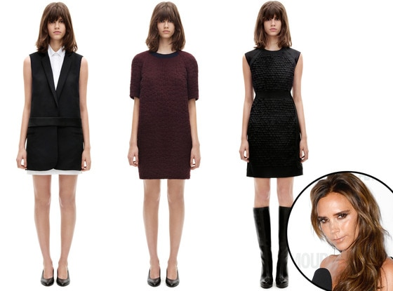 Victoria Beckham, Fall Collection