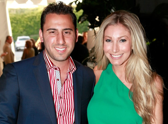 Josh Altman, Heather Bilyeu