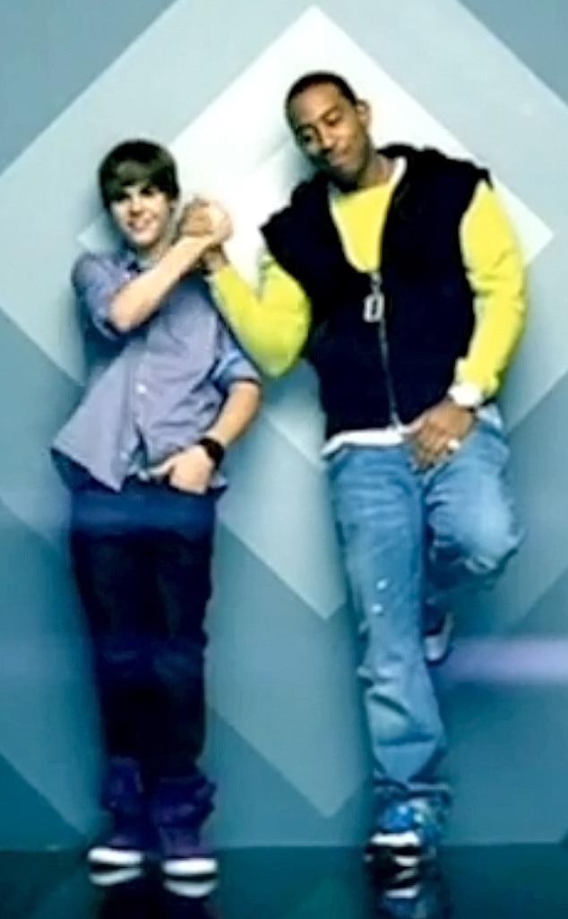 Ludacris, Justin Bieber