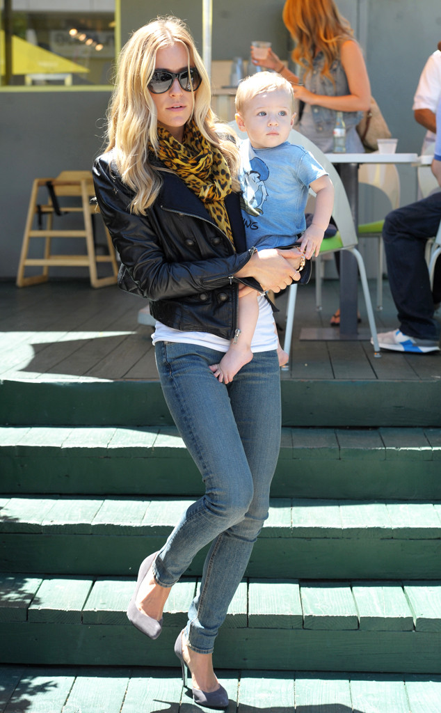 Kristin Cavallari, Camden Jack Cutler