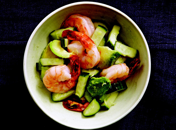 Alex Guarnaschelli, Food