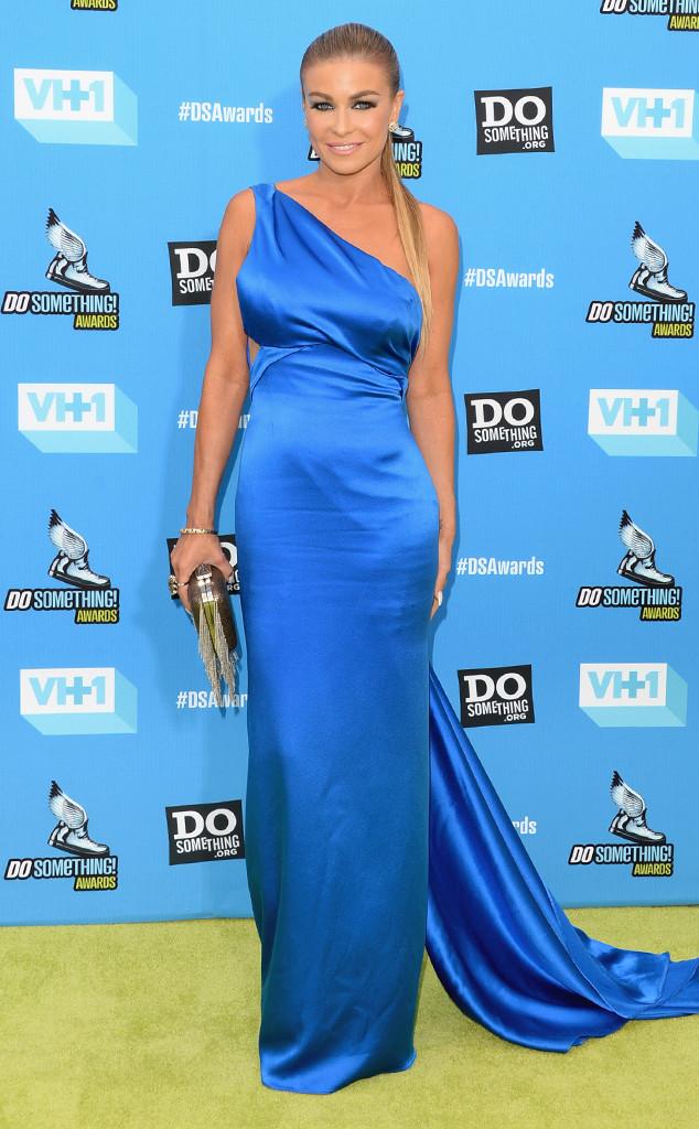Carmen Electra, Do Something Awards