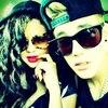 Selena Gomez, Justin Bieber, Instagram