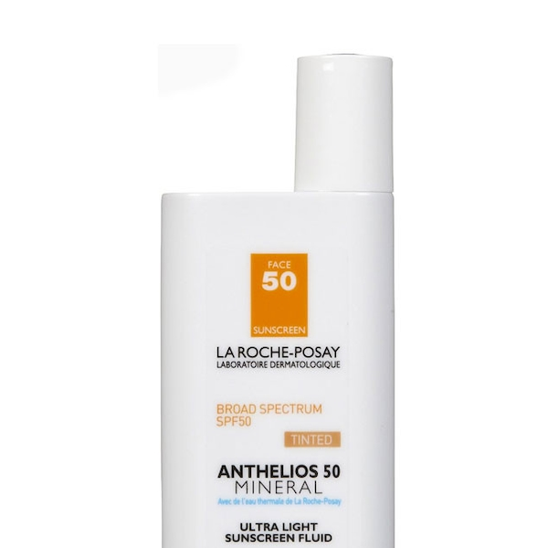 La Roche Posay Anthelios 50 Tinted Mineral Ultra Light