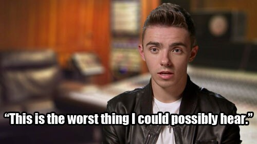 The Wanted, 106 Recap