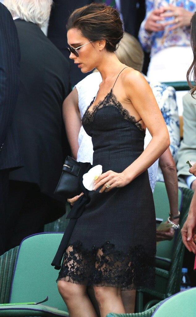 Fabulist, Victoria Beckham