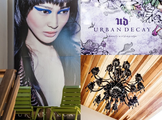 Trendsetters at Work, Urban Decay