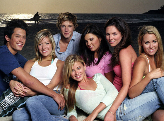 Laguna Beach Cast, Season One