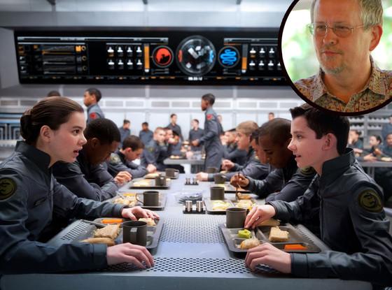 Orson Scott Card, Ender's Game