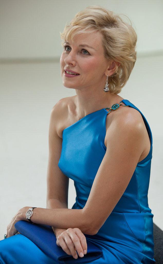 Naomi Watts, Diana